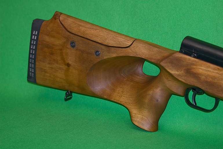 Скс карабин тюнинг своими руками 45
